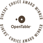 Diner's Choice Award Winner Logo